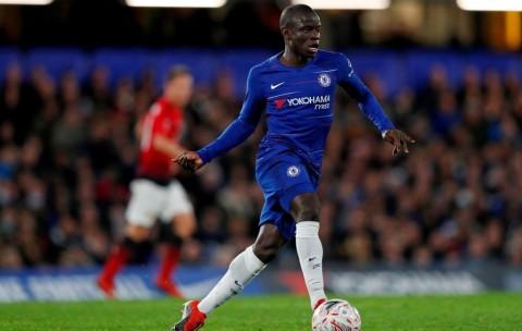 Chelsea Terancam Tanpa Kante di Final Liga Europa