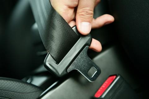 Tiga Cara Mengecek Kondisi Sabuk Pengaman di Mobil