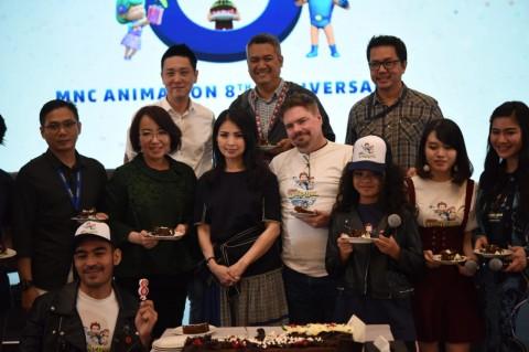 Serial Kiko Diadaptasi ke Film Layar Lebar, Tayang Juli 2019