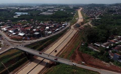 Tol Trans-Jawa Picu Lonjakan Arus Mudik di Jalur Darat