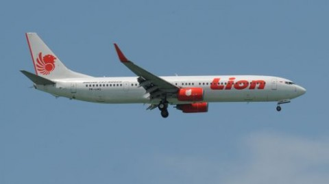 Lion Air Klarifikasi Harga Tiket sampai Rp6,6 Juta