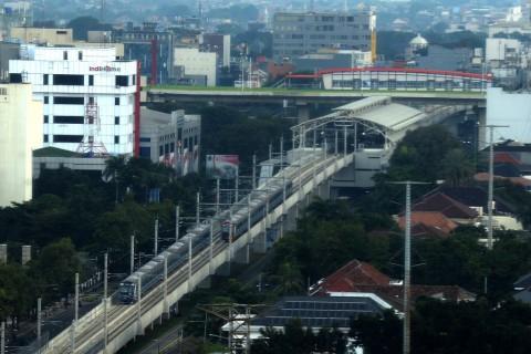 MRT Tambah Lahan Parkir