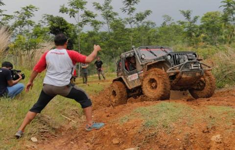 IOF Bangkit, Gelar Tiga Kejuaraan Level Nasional Tahun ini
