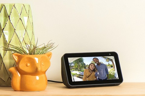 Amazon Luncurkan Echo Show