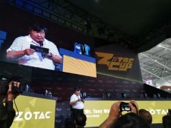Zotac Gelar Amal Lewat Kompetisi Esports