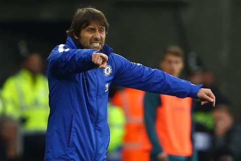 Antonio Conte Gantikan Spalletti sebagai Pelatih Inter