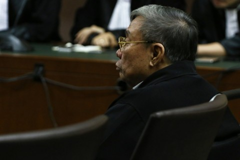 Penyuap Pejabat Kementerian PUPR Dijebloskan ke Bui