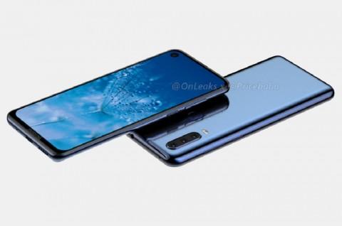 Motorola One Action Bakal Gunakan Prosesor Samsung?
