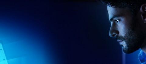 Strategi Dell Kurangi Efek Biru di Layar