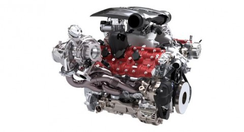 Teknologi Apa yang Bikin Ferrari Sabet Mesin Terbaik 2019?