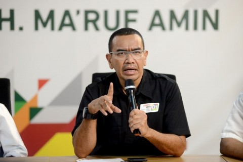 Jokowi Incar Tokoh Muda dan Figur Berpengalaman