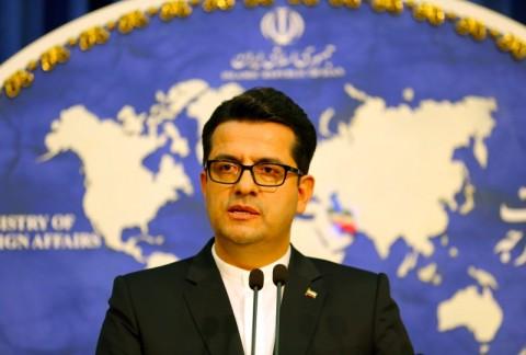 Iran Tuduh Arab Saudi Pupuk Benih Perpecahan