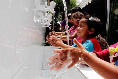 Berkat Aplikasi 'Diare' Mahasiswa Unej Sabet Emas di Malaysia