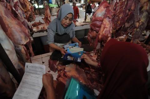 Kementan Antisipasi Peredaran Daging Sapi Oplosan