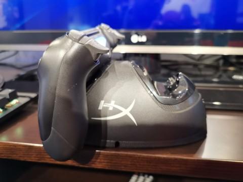 HyperX Punya Pengisi Daya Controller Game, Seperti Apa?