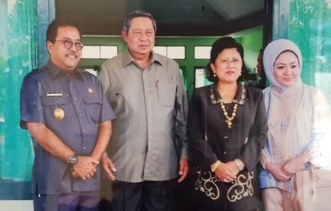 Selebritas Tanah Air Berduka atas Berpulangnya Ani Yudhoyono
