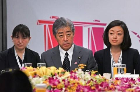Menhan Jepang Tegaskan Korut Masih Jadi Ancaman Global