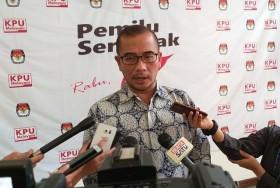 KPU: NasDem Tertib Laporkan LPPDK