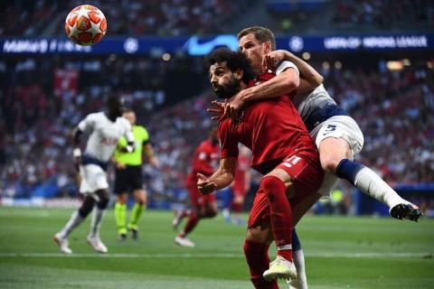 Babak 1: Liverpool Ungguli Spurs dengan Tendangan Penalti Salah