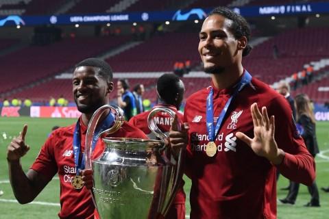 Kumpulan Fakta Dibalik Kemenangan Liverpool atas Spurs