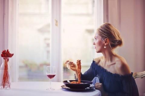 Mengatur Jadwal Makan demi Mendapatkan Berat Badan Ideal