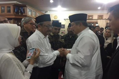 Bakal Dubes Malaysia Berduka atas Wafatnya Ani Yudhoyono