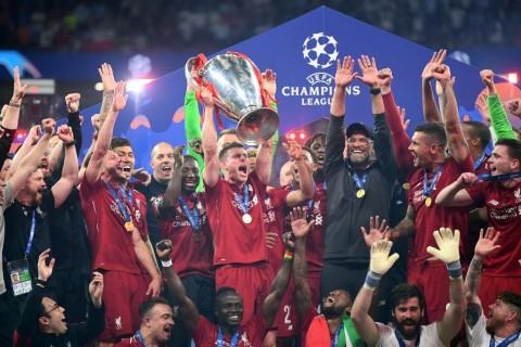 Juara Liga Champions, Liverpool Absen di Piala Dunia Antarklub
