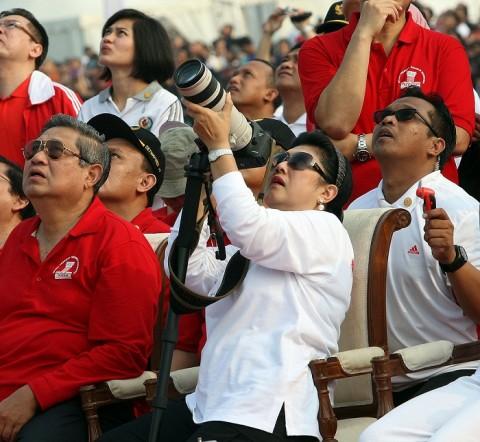 Ani Yudhoyono, Sosok Inspirasi Generasi Muda