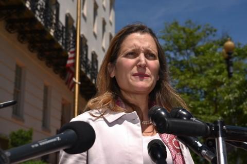 Tak Diberi Visa, Kanada Tangguhkan Operasi Kedubes di Venezuela