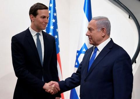 Menantu Trump Sebut Palestina Layak Tentukan Nasib Sendiri
