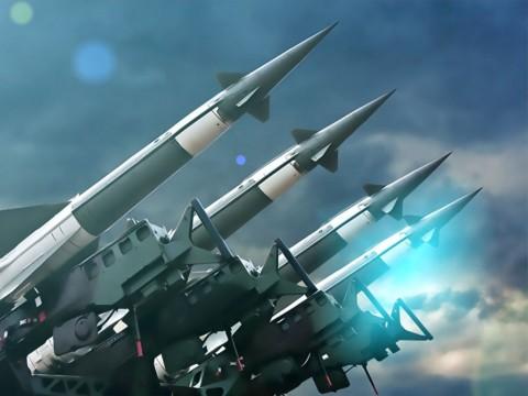 Houthi Kirim Drone Serang Parade Militer Saudi