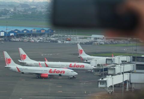 Harga Tiket Pesawat Lion Air Masih Sesuai Koridor