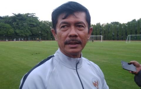 Indra Sjafri: Sepak bola Bukan Soal Menang atau Kalah