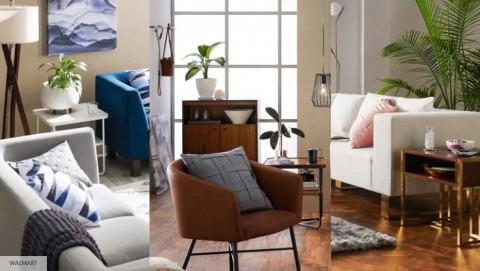 Tiga Desain untuk Mempercantik Ruang Tamu