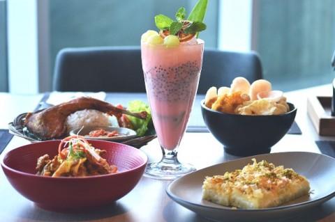 Menikmati Hidangan Khusus Lebaran di Jakarta Utara