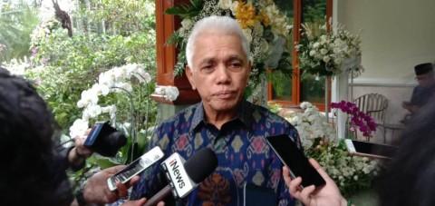 SBY Masih Ditemani Keluarga dan Sahabat