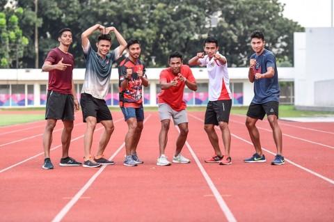 Indonesia Kirim Sembilan Atlet ke Asian Grand Prix 2019