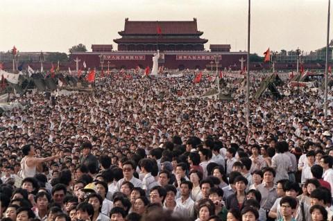 30 Tahun Tragedi Tiananmen, Tiongkok Perketat Keamanan