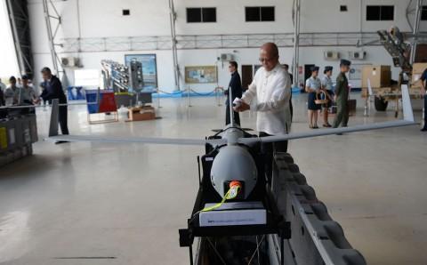 AS Jual 34 Drone untuk Intai Laut China Selatan
