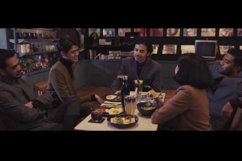 Matter Halo Suguhkan Nuansa Baru di Video Musik Million