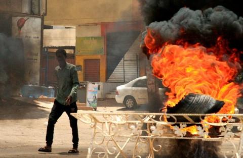 Penguasa Militer Sudan Serukan Pemilu dalam 9 Bulan