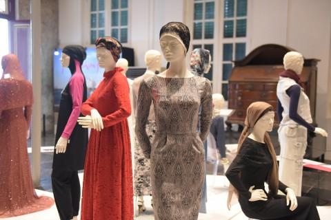 Selama Ramadan, Pembelian Produk Fesyen Muslim Meroket