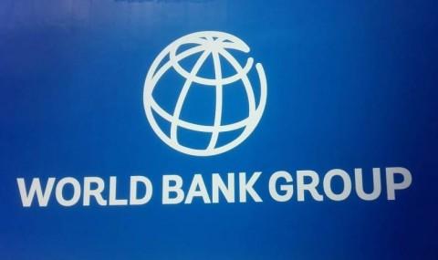 Bank Dunia Pangkas Perkiraan Pertumbuhan Global