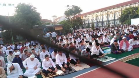 128 Warga Binaan Lapas Sukamiskin Dapat Remisi