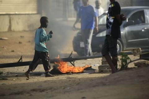 DK PBB Gelar Rapat Tertutup Bahas Krisis Sudan