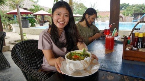 Pindang Serani, Kuliner Jepara Pengobat Rindu Kampung Halaman