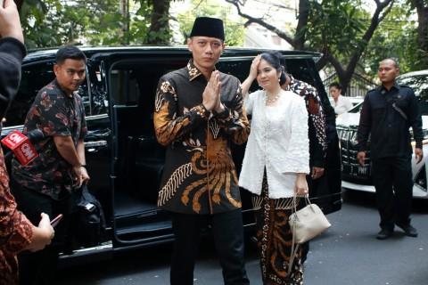 Silaturahmi AHY dengan Jokowi dan Mega Diharap tak Diseret ke Politik