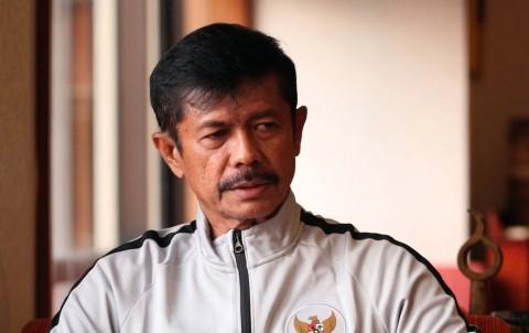 Komentar Indra Sjafri Jelang Indonesia versus Thailand di Merlion Cup