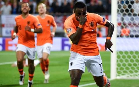 Hantam Inggris, Belanda Tantang Portugal di Final