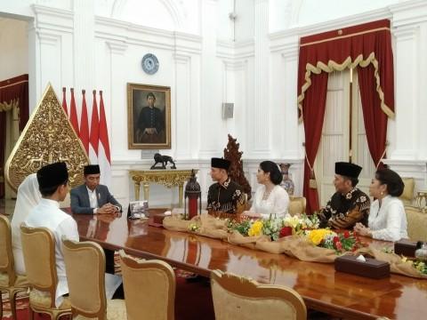 Pertemuan Rutin AHY-Jokowi Diyakini Langkah Konsolidasi Politik